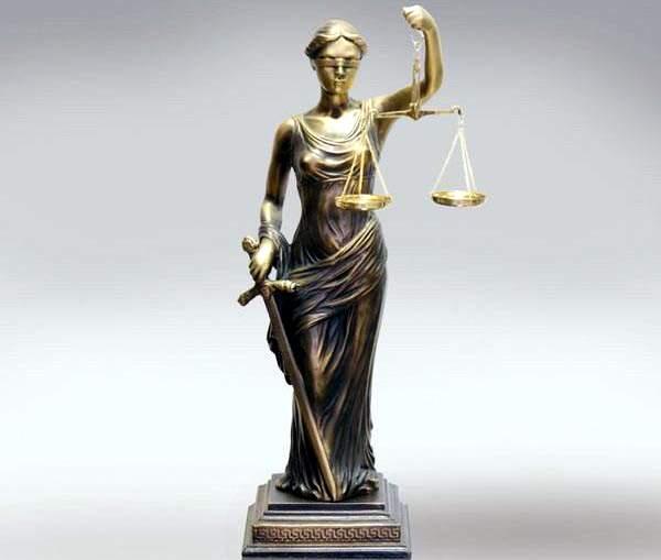Новое понимание законности